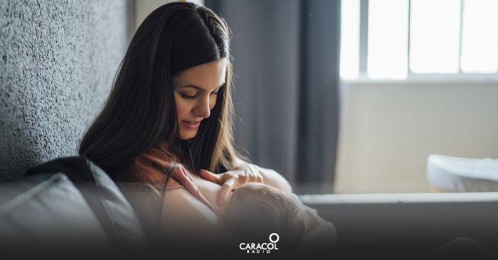 Minsalud dice que la lactancia materna no se debe interrumpir tras vacuna