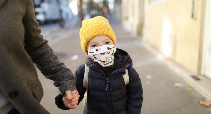 Un millón de niños quedaron huérfanos por culpa del COVID-19, segúnTheLancet
