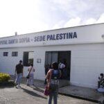 Palestina ya aplica la Fase 5 de vacunación contra la covid-19