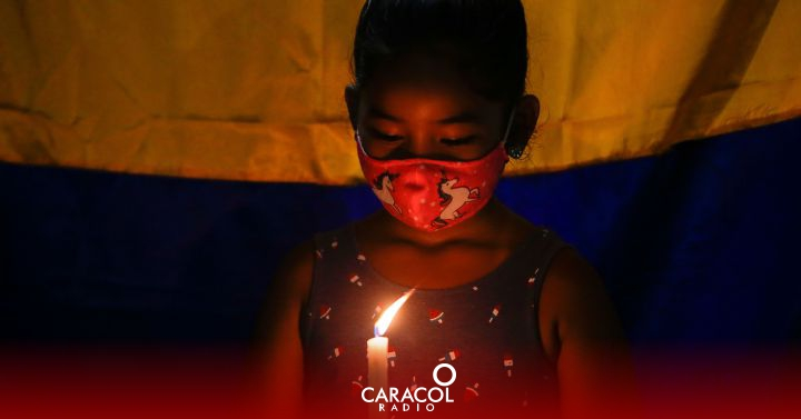 Colombia, quinto país con mayor tasa de orfandad por pandemia en el mundo