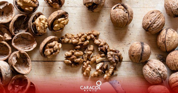 El fruto seco que evita engordar y podría proteger contra el cáncer