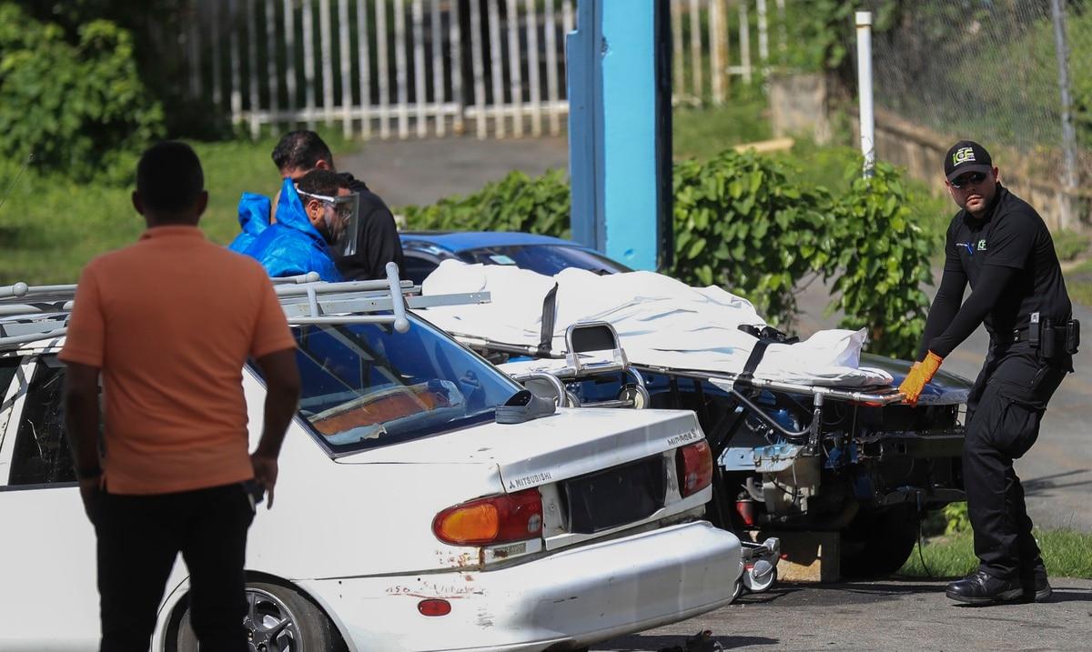¿Qué ha pasado con el caso por el asesinato de una familia en Trujillo Alto?