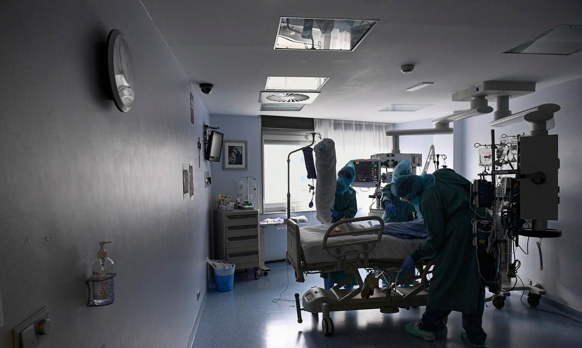 Tres enfermeros han fallecido por COVID-19 en los últimos dos días en Puerto Rico