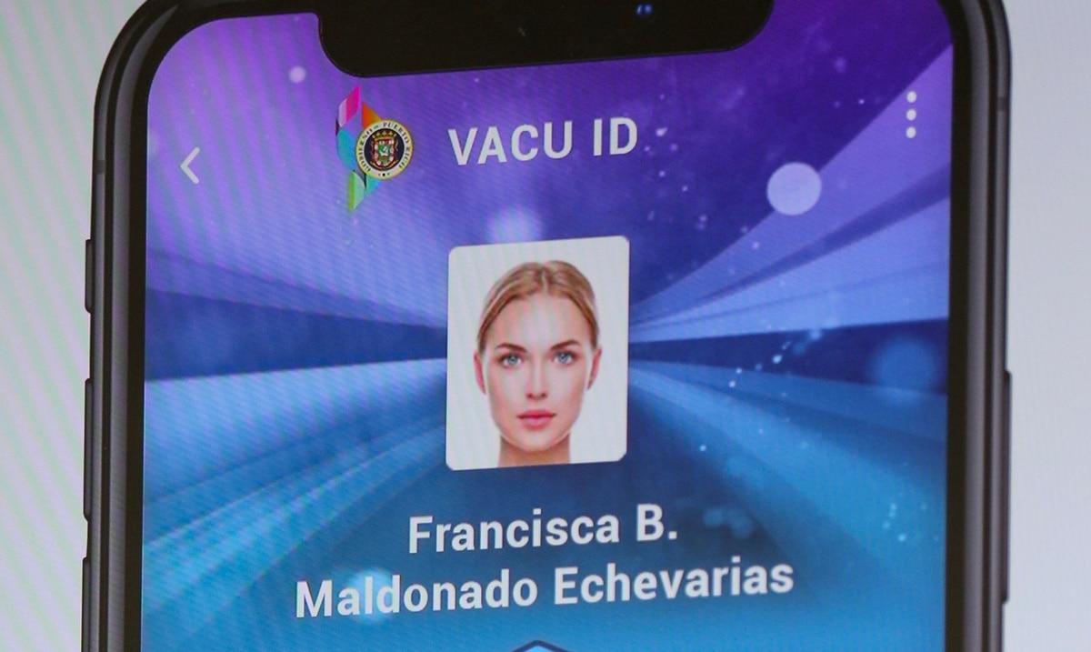 Unas 100,000 personas no han podido solicitar el Vacu ID