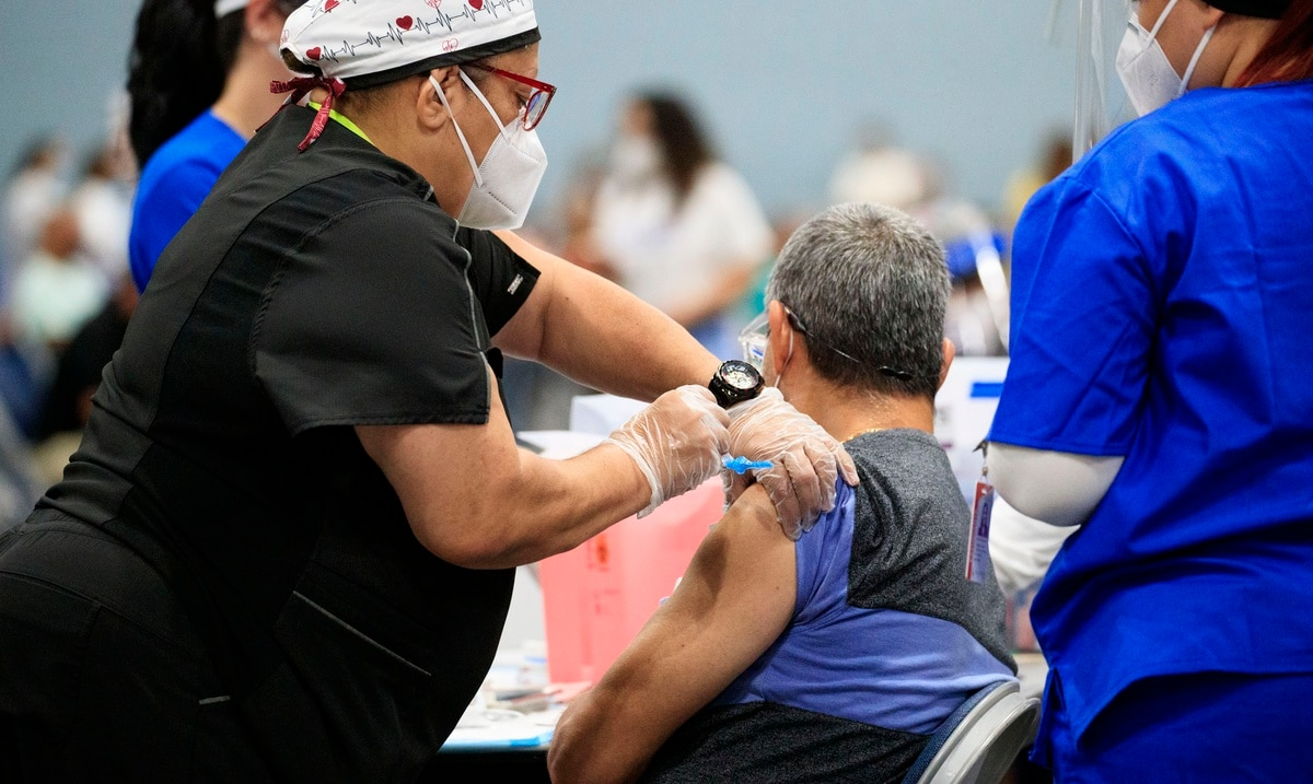 Puerto Rico amanece con 13 muertes adicionales por COVID-19