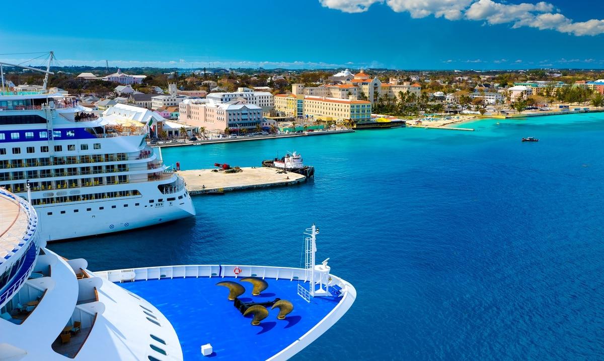 Bahamas no permitirá atracar desde el 3 de septiembre cruceros sin vacunados