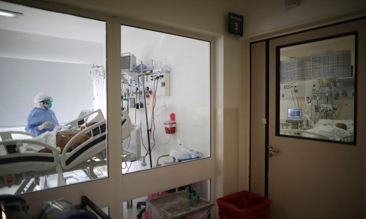Advierte epidemióloga: el 80% de las hospitalizaciones por COVID-19 en Puerto Rico es de no vacunados