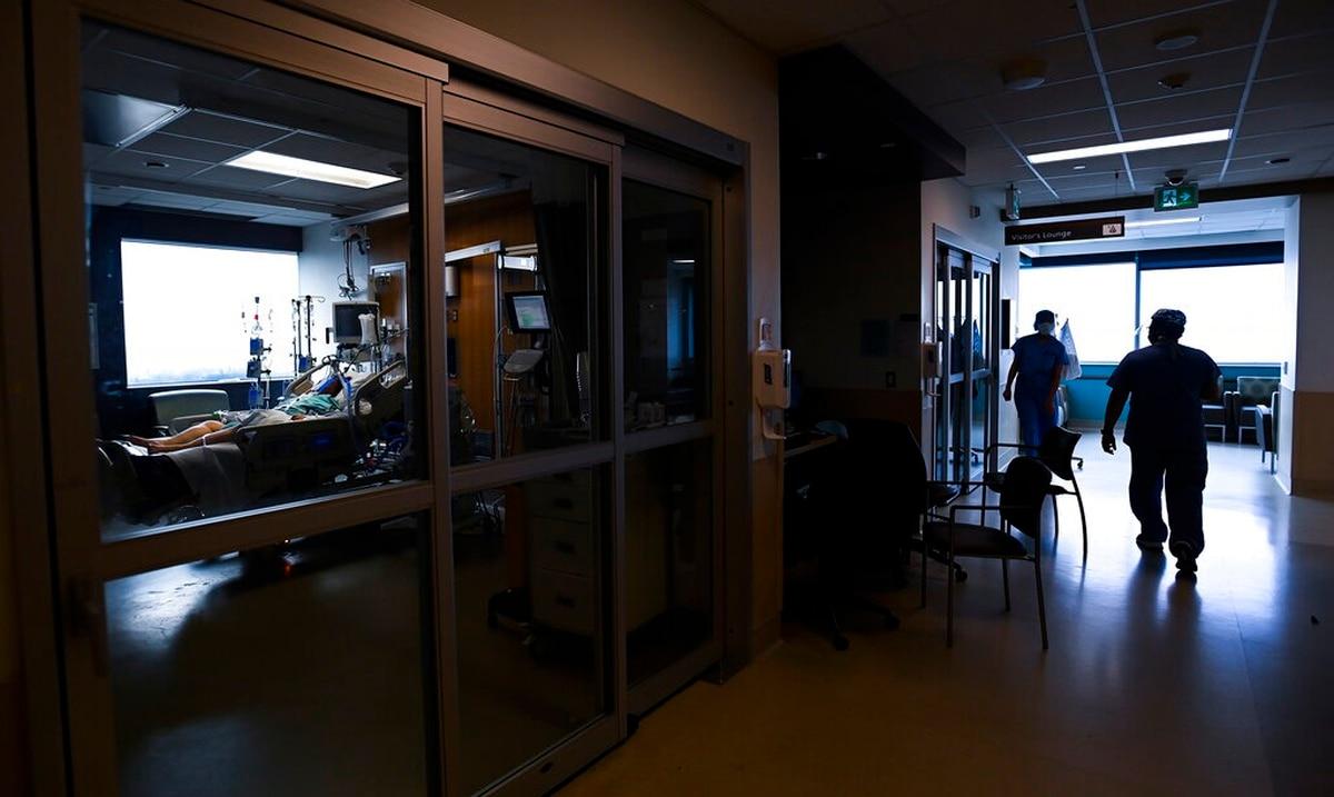 Salud confirma que 13 de los 16 fallecidos por COVID-19 reportados no estaban vacunados