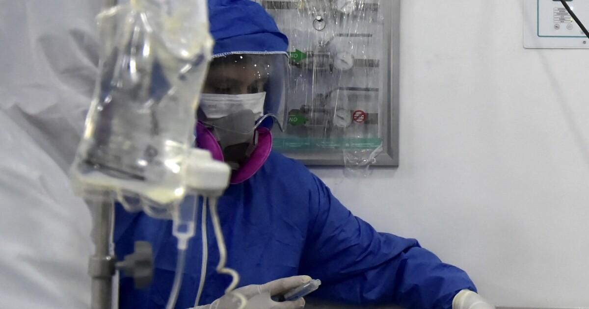 Por segundo día consecutivo, número de muertes por COVID-19 en Colombia es menor a 100