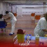 Hoy no habrá reporte de la vacunación contra la COVID-19 en Colombia