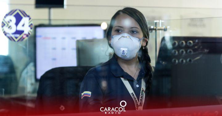 89% de los colombianos ya se habrían contagiado de COVID: INS