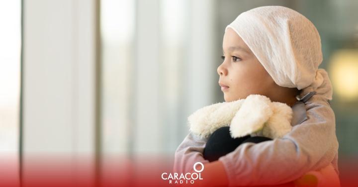 La mortalidad de los niños con leucemia aumentó en un 51% durante el 2020