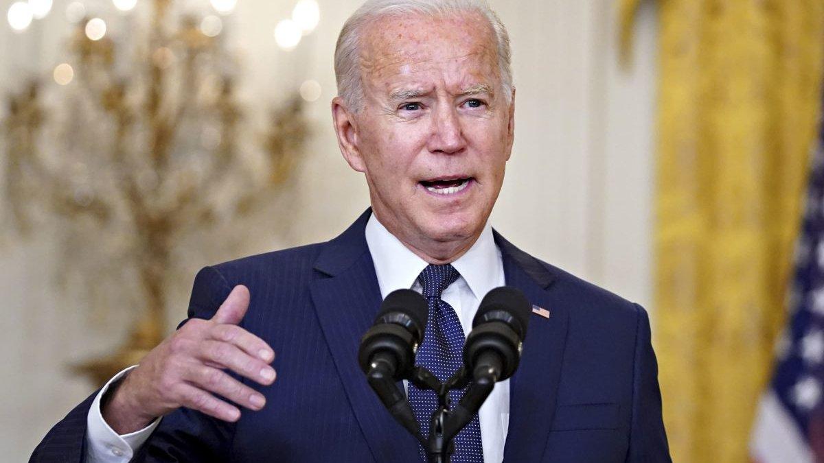 Biden vs. Delta: quiénes en EEUU deben vacunarse tras el mandato presidencial
