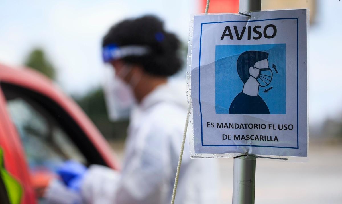 Puerto Rico amanece con tres nuevas muertes y 363 hospitalizados por COVID-19