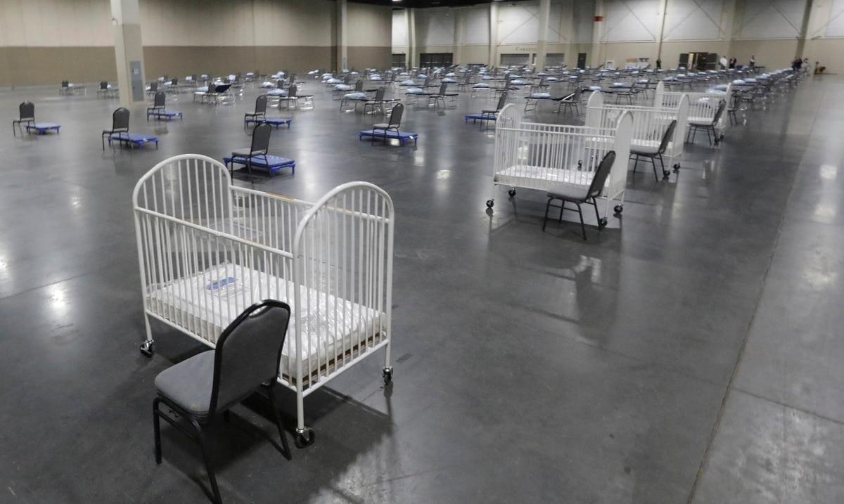 Estados Unidos podría registrar un repunte de nacimientos