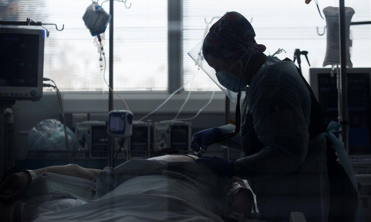 Salud reporta 14 nuevas muertes por COVID-19