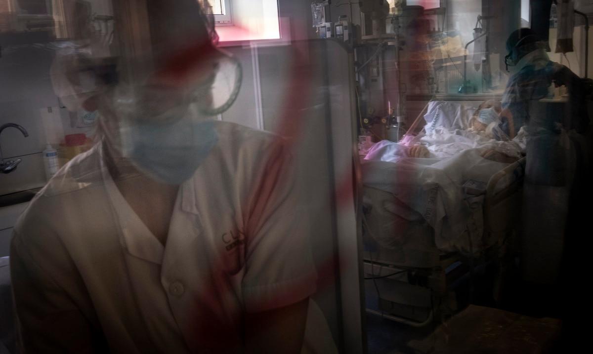 Salud informa nueve muertes adicionales por COVID-19