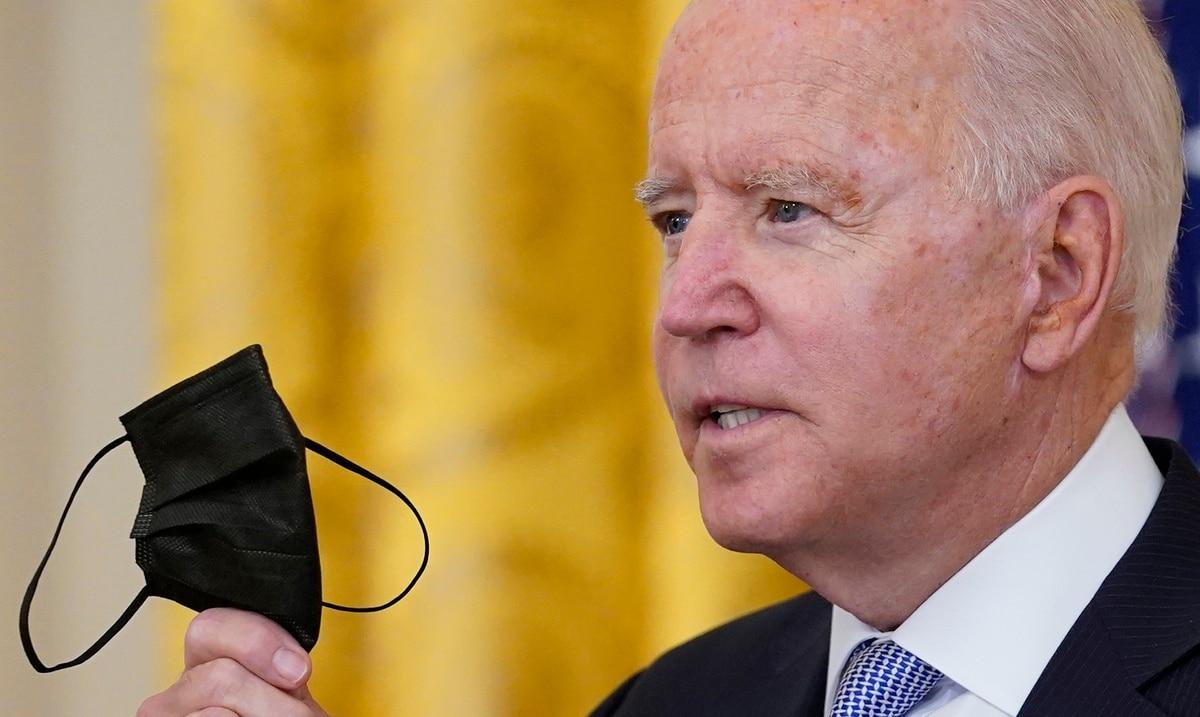 Estos son los puntos clave de la orden ejecutiva contra el COVID-19 firmada por Joe Biden