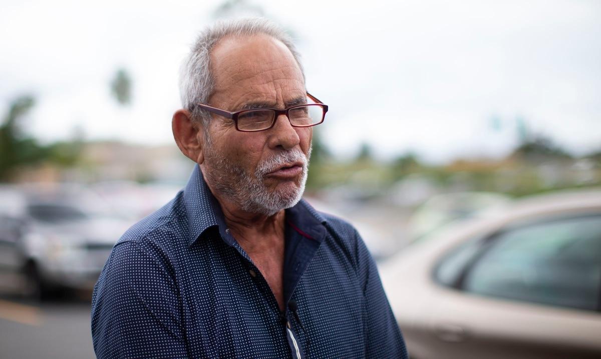 Ismael Guadalupe denuncia que es poco el control para evitar el contagio de COVID-19 en Vieques