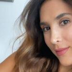 [Video] Daniela Ospina enseña rutina de ejercicios para sudar en todo el cuerpo