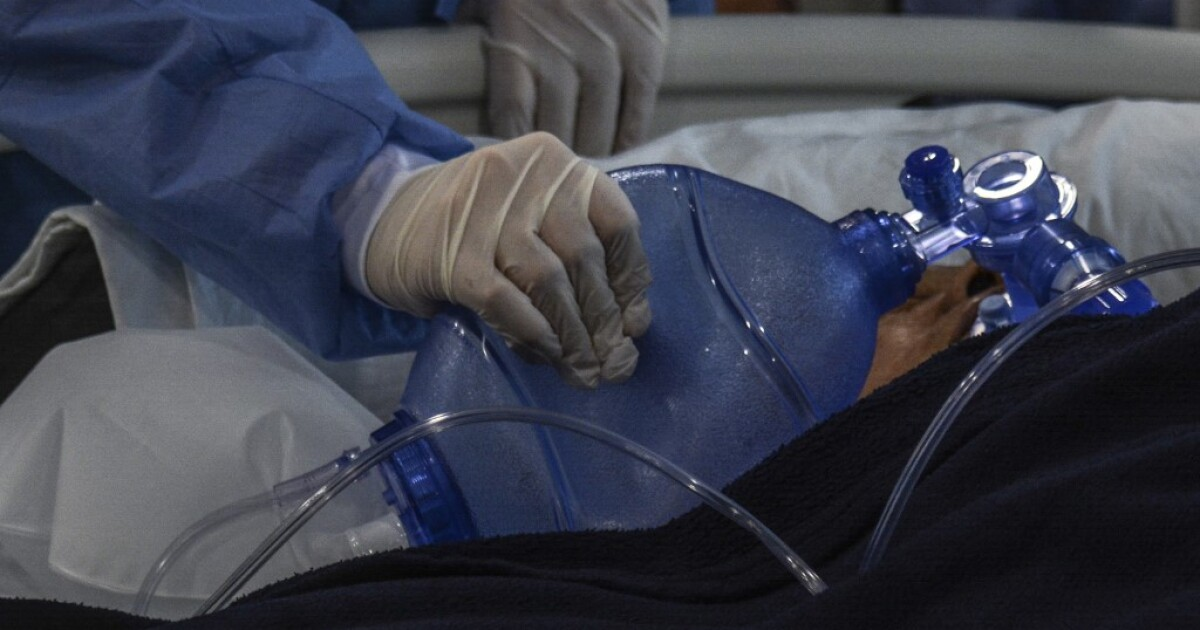 COVID-19 cobró la vida de otros 48 colombianos: un joven de 20 años, entre las víctimas