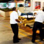 Paseo de la muerte, también en EE. UU.; paciente cardiaco fue rechazado en 43 UCI