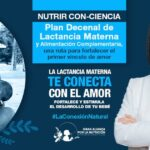 Plan Decenal de Lactancia Materna: siga esta ruta para fortalecer el primer vínculo de amor
