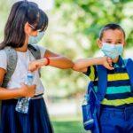 Pediatras alertan sobre propagación de COVID-19 en niños