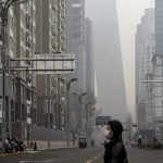 Mala calidad del aire mata a 7 millones de personas al año y OMS endurece normas