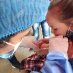 Tarea en Manizales: Tener vacunados a 12 mil niños a diciembre contra diversas enfermedades