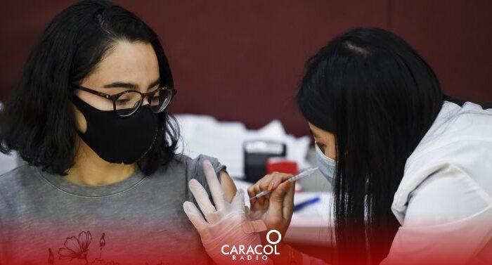 MinSalud: falta suministrar el 18% de vacunas para llegar a la meta inicial