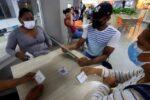 Colombia vuelve a los comienzos de la pandemia, con menos de mil contagios