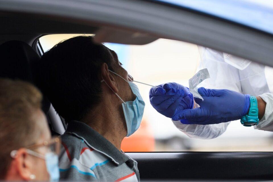 El Departamento de Salud no reporta muertes nuevas por COVID-19