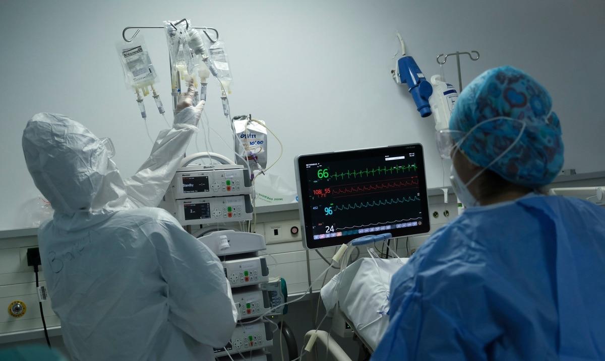 Salud reporta ocho nuevos fallecimientos por COVID-19