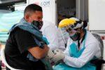 Colombia suma 1.646 casos de covid-19 y prevé cuarto pico de la pandemia en noviembre