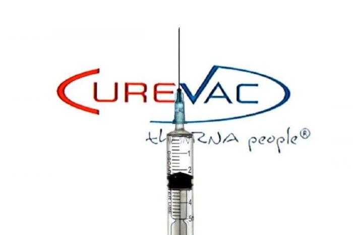 Unión Europea le baja el dedo a vacuna alemana contra COVID-19 con eficacia del 48 %