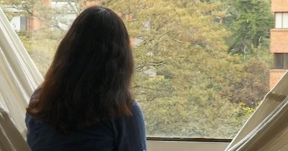 Día de la salud Mental: una joven diagnosticada con depresión reveló su difícil proceso