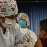 Colombia iniciaría pronto la vacunación COVID en niños desde los 3 años: minsalud